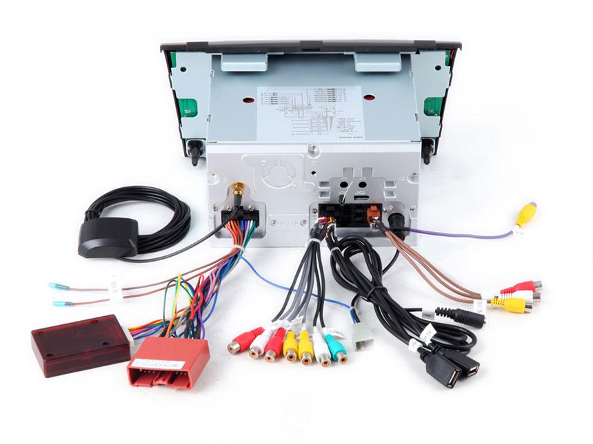 Wiring Diagram Car Reversing Camera : Motorhome reversing camera wiring diagram electrical wiring diagram