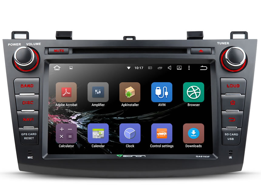 Car Stereo InstallationUpgrade Primer  Basic Car Audio