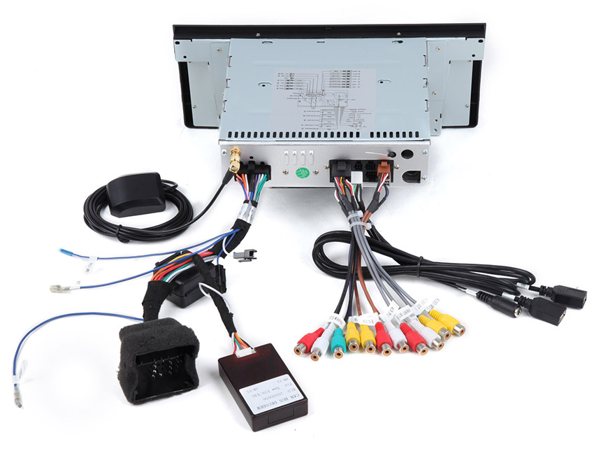Bmw E39 Navigation Wiring Diagram : Eonon ga wiring diagram images