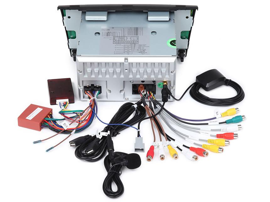 eonon ga7151 | mazda 3 2004-2009 7 inch hd 1024x600 touch ... 1970 pontiac le mans wiring schematic eonon wiring schematic #12