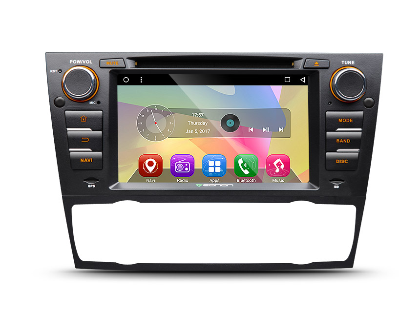 Eonon GA7165 | BMW Android 6 0 Car DVD | BMW E90/E91/E92/E93