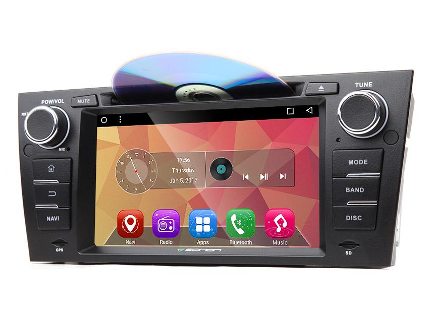 ... BMW E90/E91/E92/E93 Android 6.0 Marshmallow Quad Core 7u2033 ...