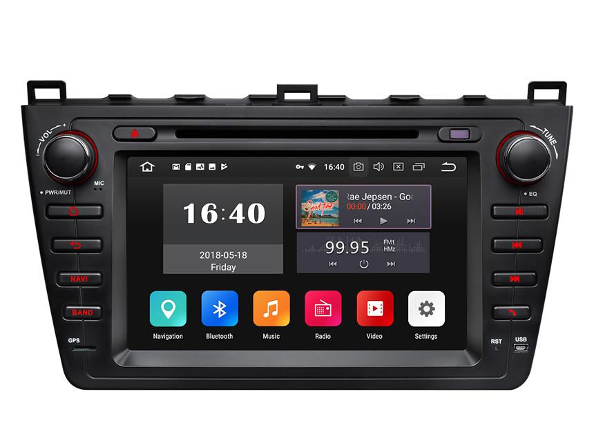 Eonon GA9298B | Mazda 6 2009-2012 Android 8 1 2G RAM, Quad-Core