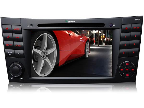 Eonon GM5159 | Car DVD | Specific Car DVD | Car DVD for Mercedes