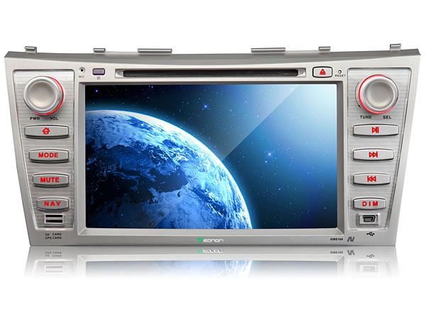 Eonon GM5164 | Car DVD for Toyota Camry | Toyota DVD