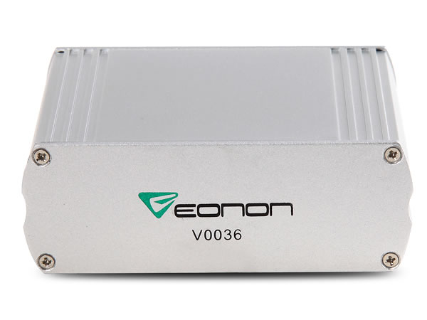 V0036 DAB+Digital Audio Broadcasting Receiver Box (Suitable for Eonon DVD Player with DAB+ Input)