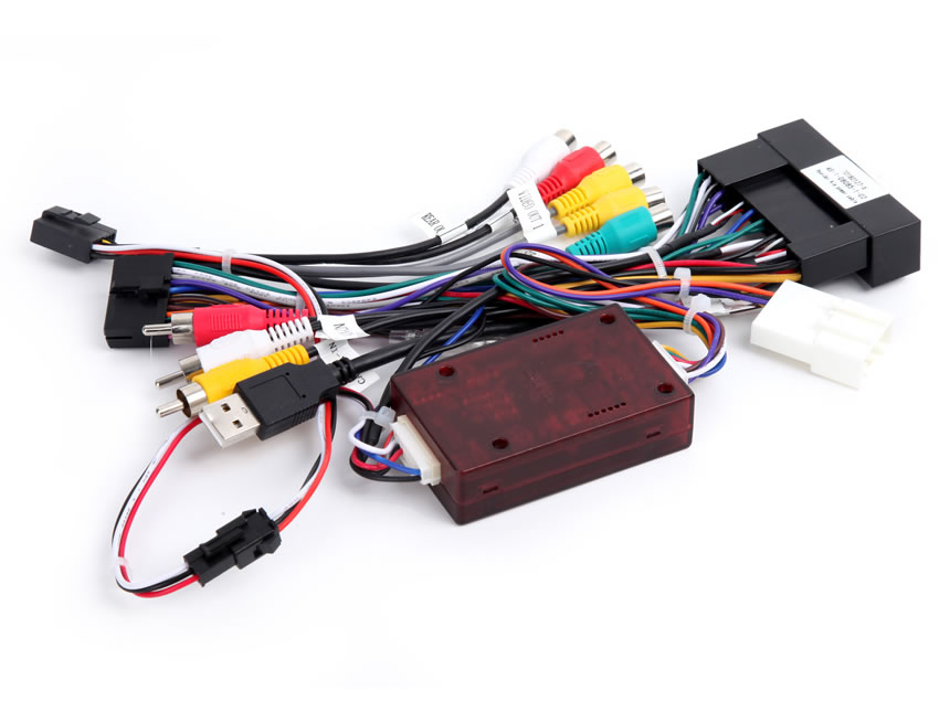 Astonishing Eonon A0575 Specific Kia Sportage R Canbus And Power Cable Wiring Database Heeveyuccorg