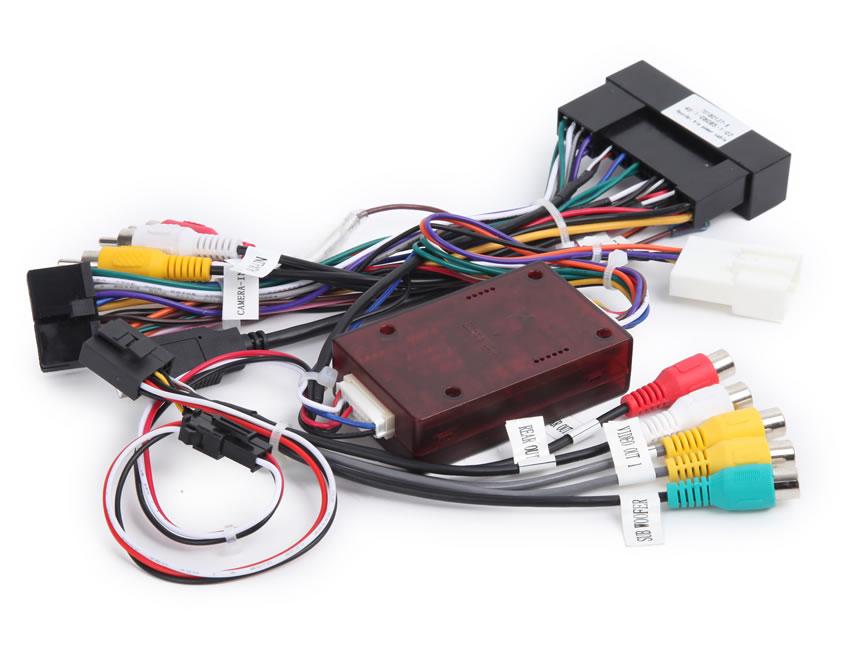 Power Cable+Canbus Special for Kia Sportage R 2010-2012 (Eonon GA5200F)