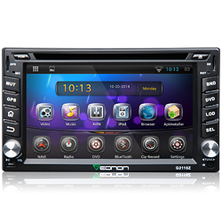 Black car dvd, car video dvd players, car video monitors, car gps navigation eonon d2106 wiring diagram at sewacar.co