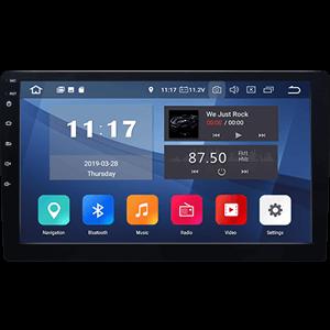 Eonon GA2171S   Built-in DSP Android 8 0 Oreo 4G RAM Octa