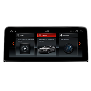 Eonon GA9203EV | BMW 3 Series 2018 (F30/F31/F34/F35/G20) BMW