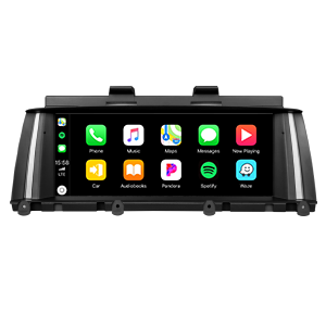 Vehicle Specific Android Car Stereo for BMW